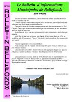 bulletin 2020